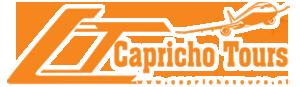 Reisbureau Capricho Tours BV