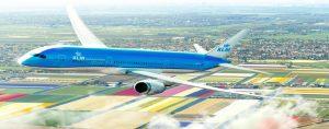 KLM 787-900-Dreamliner