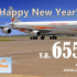 Nieuwjaarsactie naar Suriname €655,- All-in*