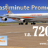 Last Minute Promo naar Suriname €720,- All-in*