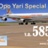 Opo Yari Special Suriname €585,- All-in*