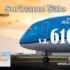 KLM Suriname Sale vanaf €610- All-in*