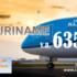 KLM Suriname Sale vanaf €635- All-in*